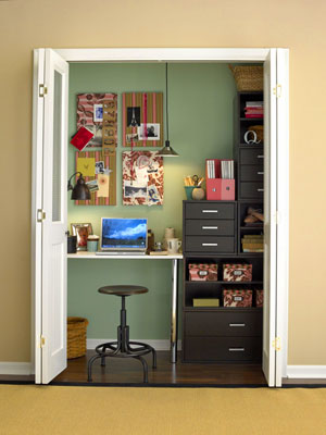 BlindsOnTime - Home Office Ideas - Space Planning