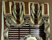 Board Attached Valances