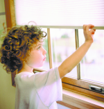 Free Upgrade to Cordless Cellular Shades and Roller Shades