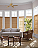 Composite wood blinds