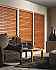 "2.5"" Wood Blinds"