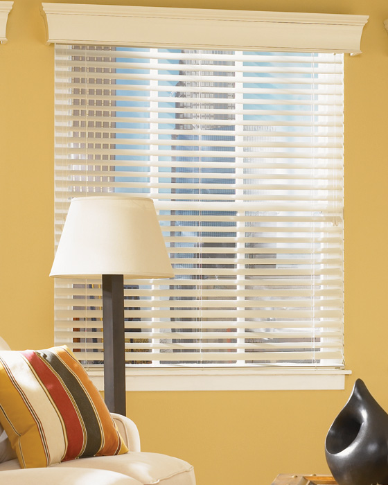 Bali 2 12 Northern Heights Wood Blinds Fauxwood or Faux Blinds