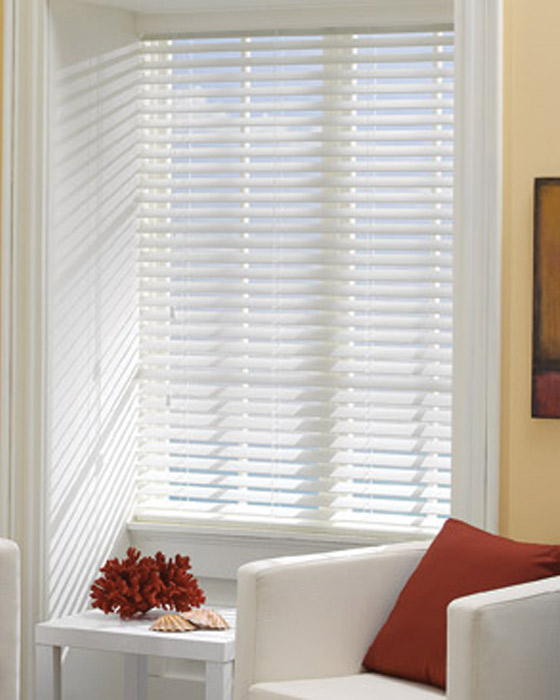 Bali 174 Essential 2 Quot Faux Wood Blinds Fauxwood Or Faux