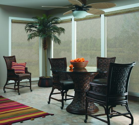 Bali Solar Shades Basic Collection