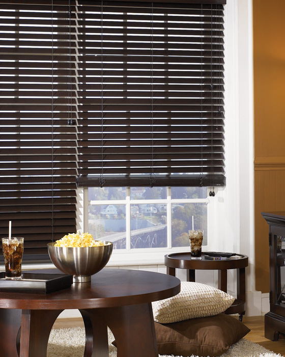 Bali 174 2 Quot Northern Heights Wood Blinds Fauxwood Or Faux
