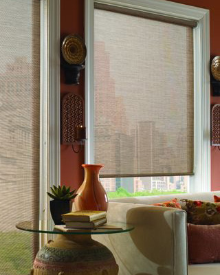 BlindsOnTime RollerShade Designer
