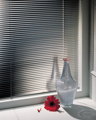 "BlindsOnTime 1"" Metal Mini Blinds"