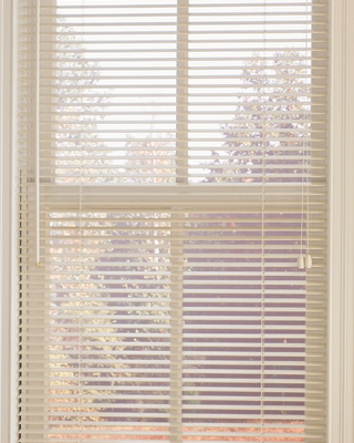 "Bali® 1"" Northern Heights Wood Blinds"