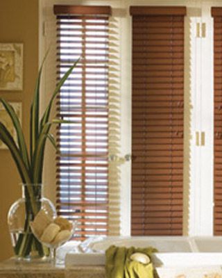 "Bali® Essential 2"" Faux Wood Blinds"