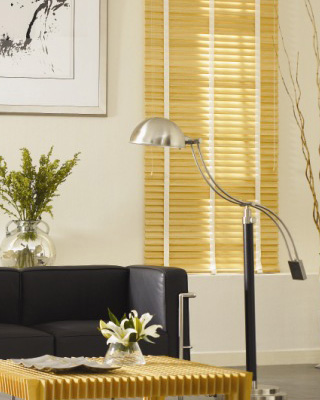 """Graber� 2"""" Traditions Wood Blinds"""