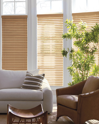 "Levolor® 2"" NuWood Composite Blinds"