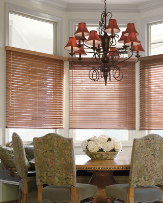 "Levolor® 2"" Premium Wood Blinds"