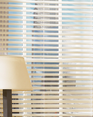 "Bali® 2 1/2"" Northern Heights Wood Blinds"