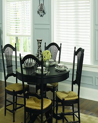 "Bali® 2 1/2"" Shutter Style Composite Blinds"