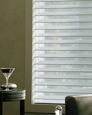 "BlindsOnTime Horizontal Premium 2"" Room Darkening Shadings"