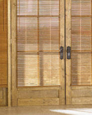 Graber 1 Traditions Wood Blinds Blinds and window coverings
