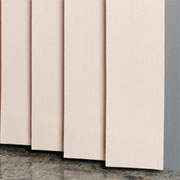 Levolor Vertical Fabric Vanes