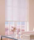 "BlindsOnTime Horizontal Basic 3"" Light Filtering Shadings"