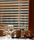 "Timber 2.5"" Premium Basswood Blinds"