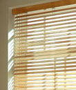 "BlindsOnTime 2"" Designer Basswood Blinds"