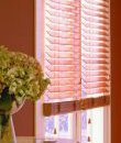 "Comfortex 2"" Newport Wood Blinds"