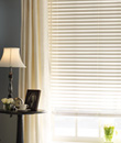 "Levolor� 2"" Visions Fauxwood Blinds"