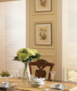 "BlindsOnTime Horizontal Premium 2"" Light Filtering Shadings"
