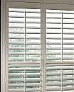 Vista Eclipse Ultra Satin Shutters