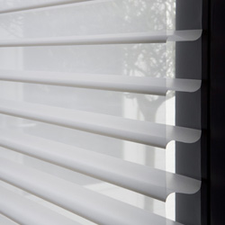 Horizontal Shades Blinds On Time