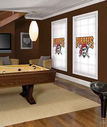 Mlb Shades Roller Shades Blinds On Time