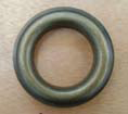 antique brass grommet