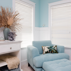 Fauxwood, Wood Alternative Blinds